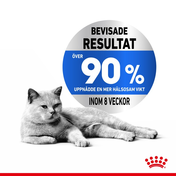 Royal Canin Light Weight Care 8kg