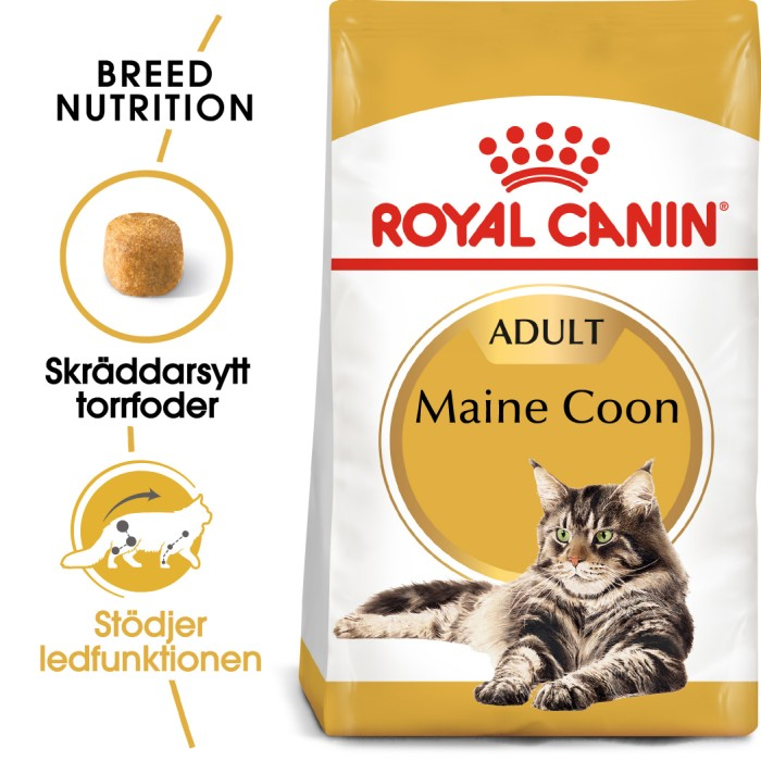 Royal Canin Maine Coon Adult, 10kg