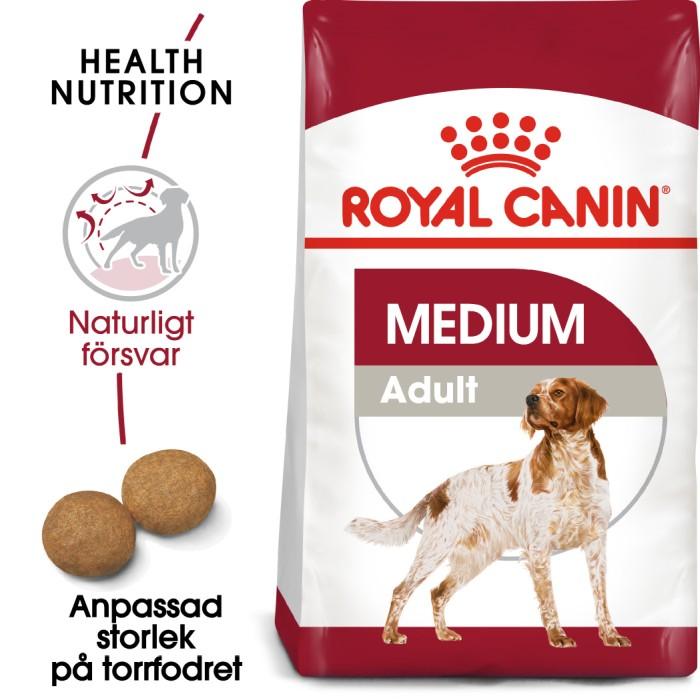 Royal Canin Medium Adult 10kg