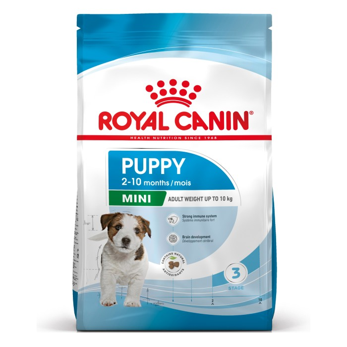 Royal Canin Mini Puppy 4kg