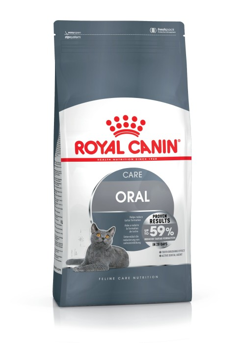 Royal Canin Oral Care 1,5kg