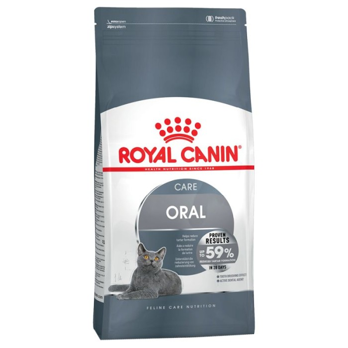 Royal Canin Oral Care, 8kg