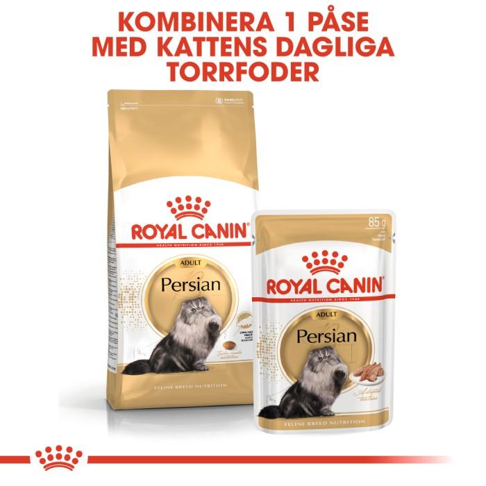 Royal Canin Persian Adult Våtfoder, 12x85g