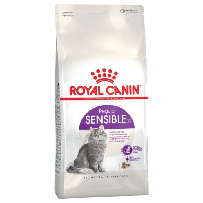 Royal Canin Sensible 33, 4kg