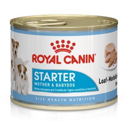 Royal Canin Starter Mousse, 195g