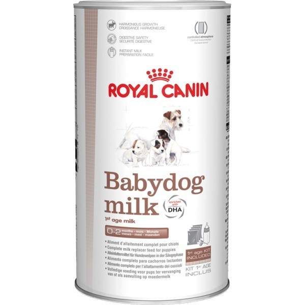 Royal Canin Babydog Milk, 2kg