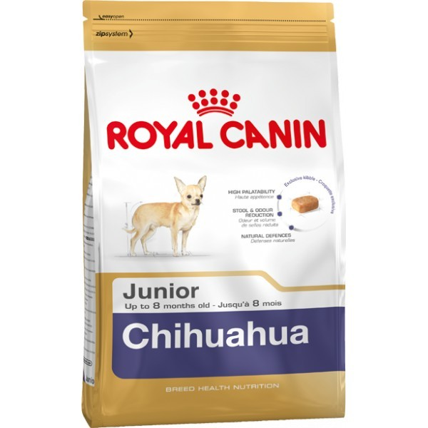 Royal Canin Chihuahua Puppy 1,5kg