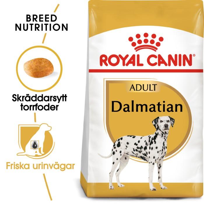 Royal Canin Dalmatiner Adult 12kg
