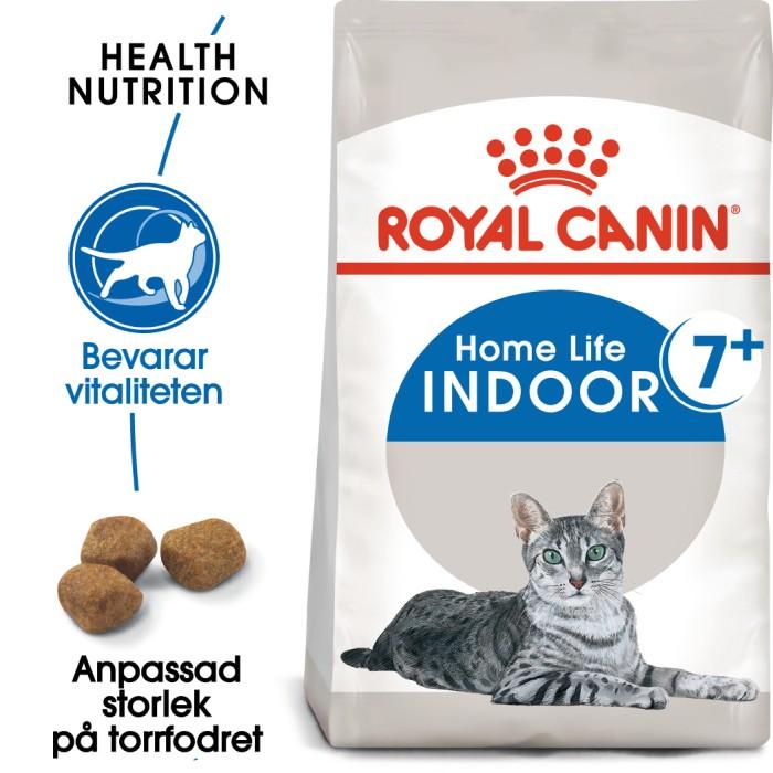 Royal Canin Indoor 7+ 3,5kg