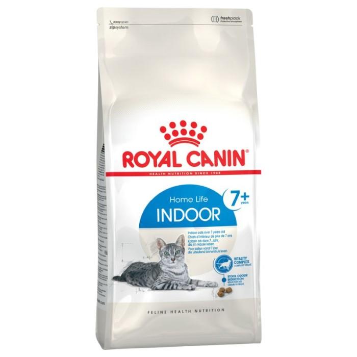 Royal Canin Indoor 7+, 3,5kg