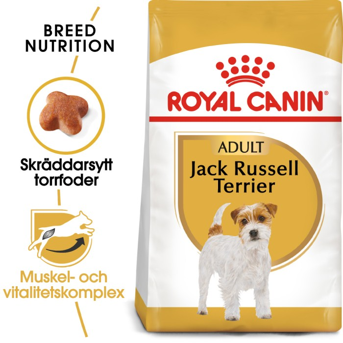 Royal Canin Jack Russell Adult 1,5kg