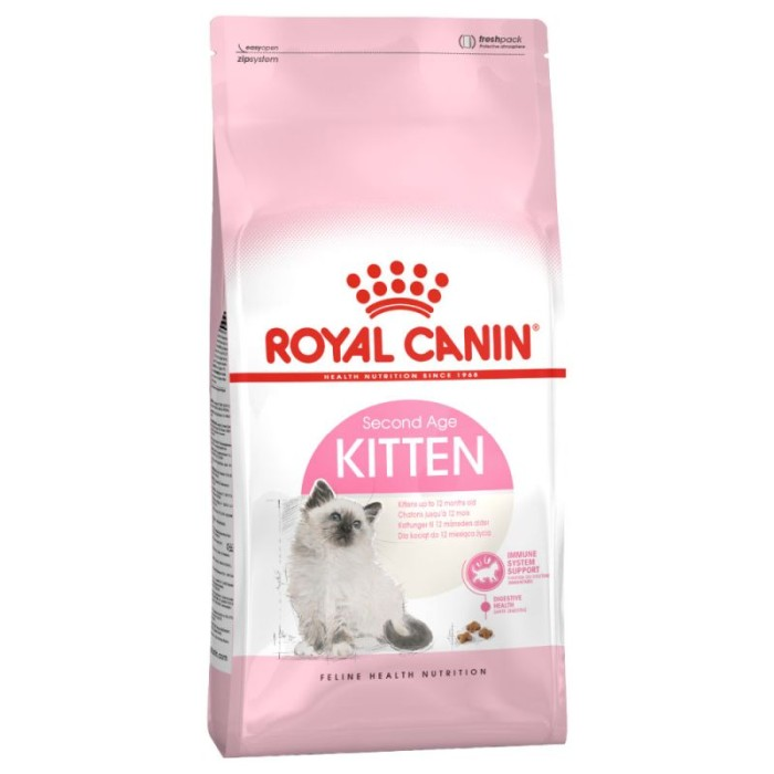 Royal Canin Kitten 10kg