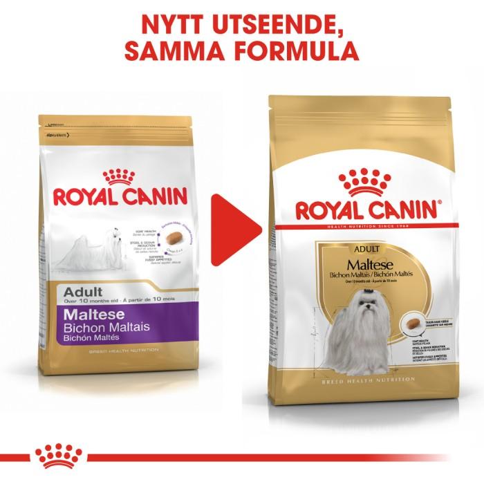 Royal Canin Malteser Adult 1,5kg