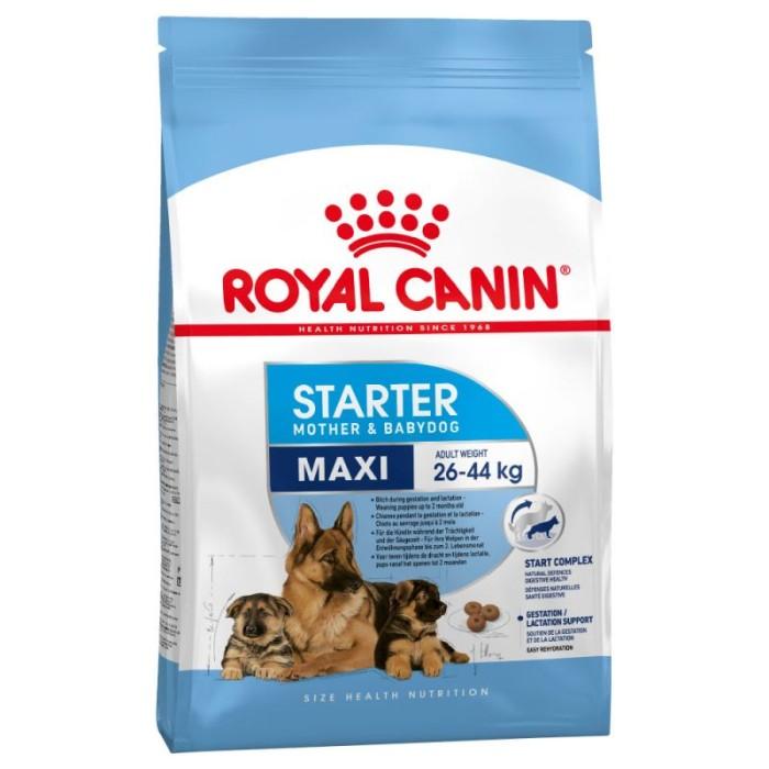 Royal Canin Maxi Starter, 15kg