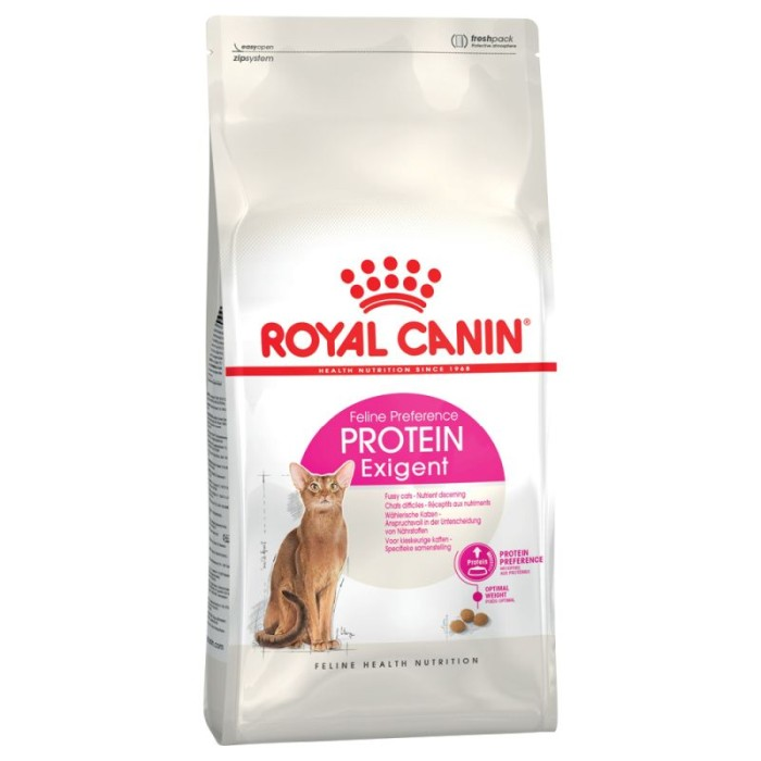 Royal Canin Protein Exigent 2kg
