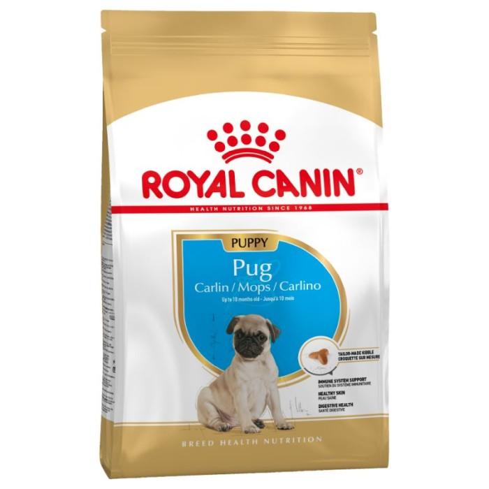 Royal Canin Pug Puppy 1,5kg