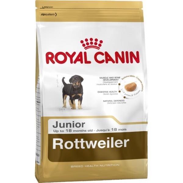 Royal Canin Rottweiler Puppy 12kg