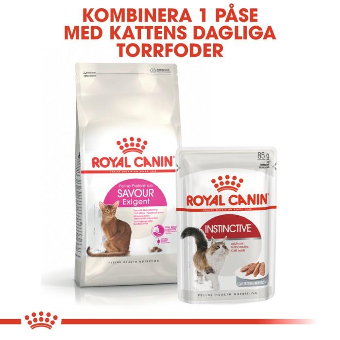 Royal Canin Savour Exigent, 2kg