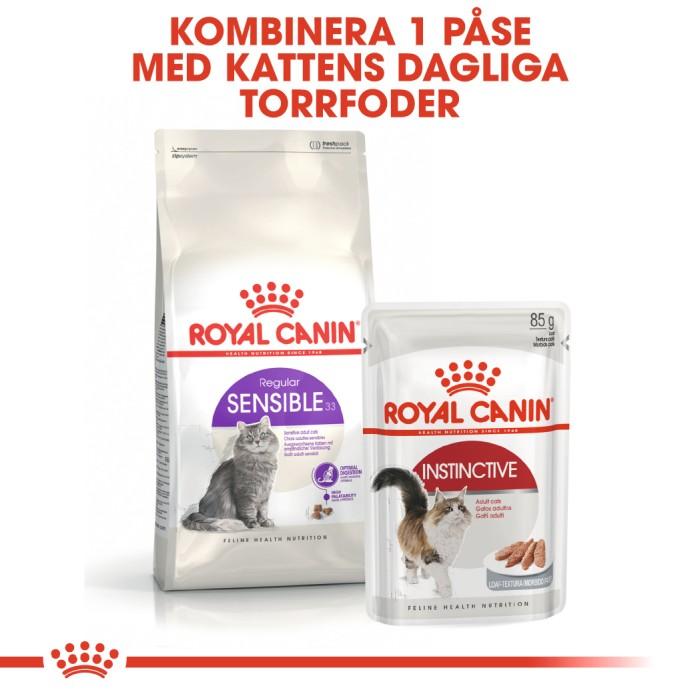 Royal Canin Sensible 33 10kg