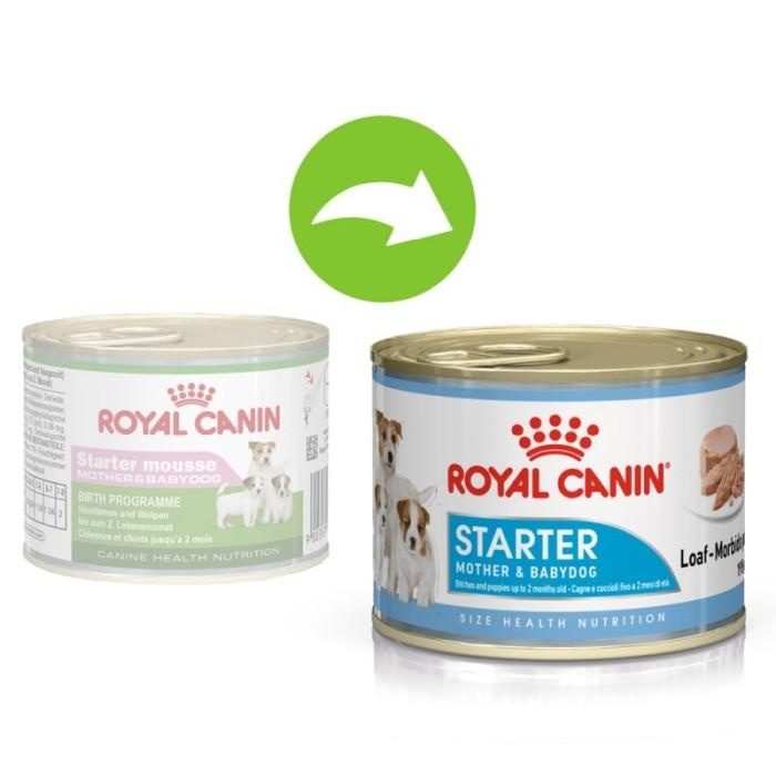 Royal Canin Starter Loaf 195gr