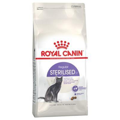 Royal Canin Sterilised 400gr