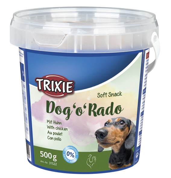 Trixie Trainer Soft Snack 500g