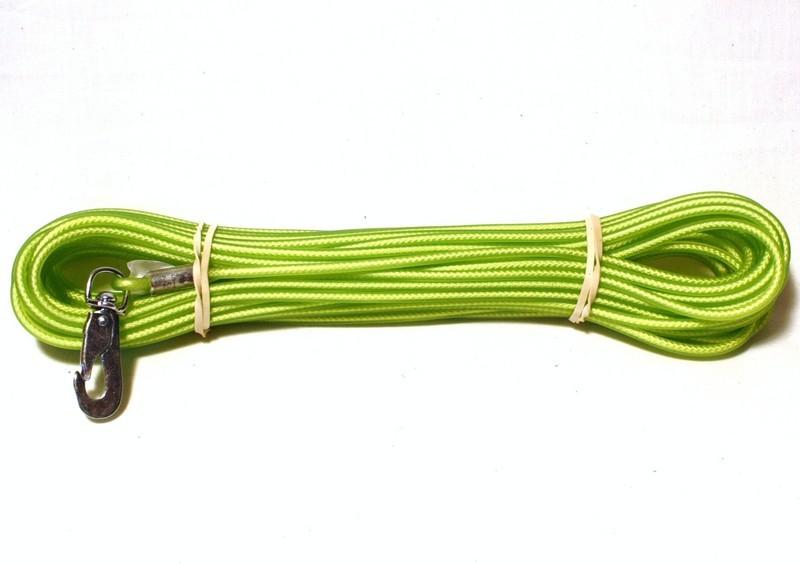 Alac Spårlina Gjuten 6mm x 15m