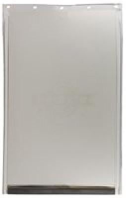 Staywell Reservdelslucka till 620 Medium Aluminium 29,8x20,6cm