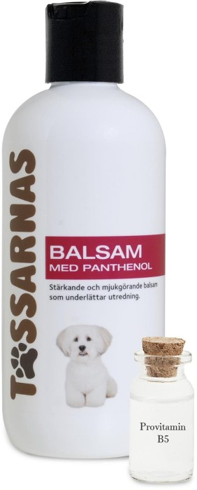 Tassarnas Balsam Pantheol, 300ml