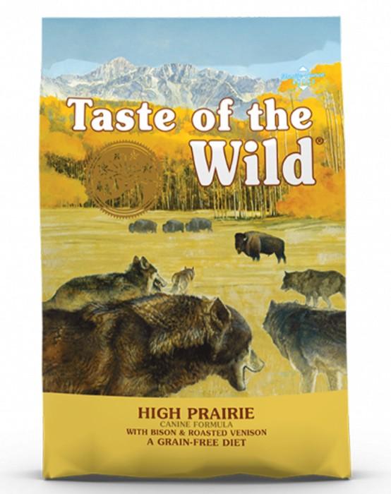 Taste Of The Wild  High Prairie, 12,2kg