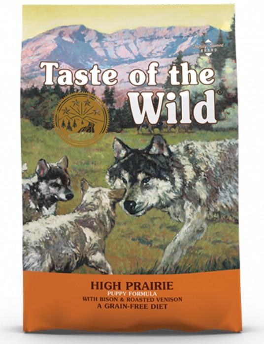 Taste Of The Wild - High Prairie Puppy 12,2kg