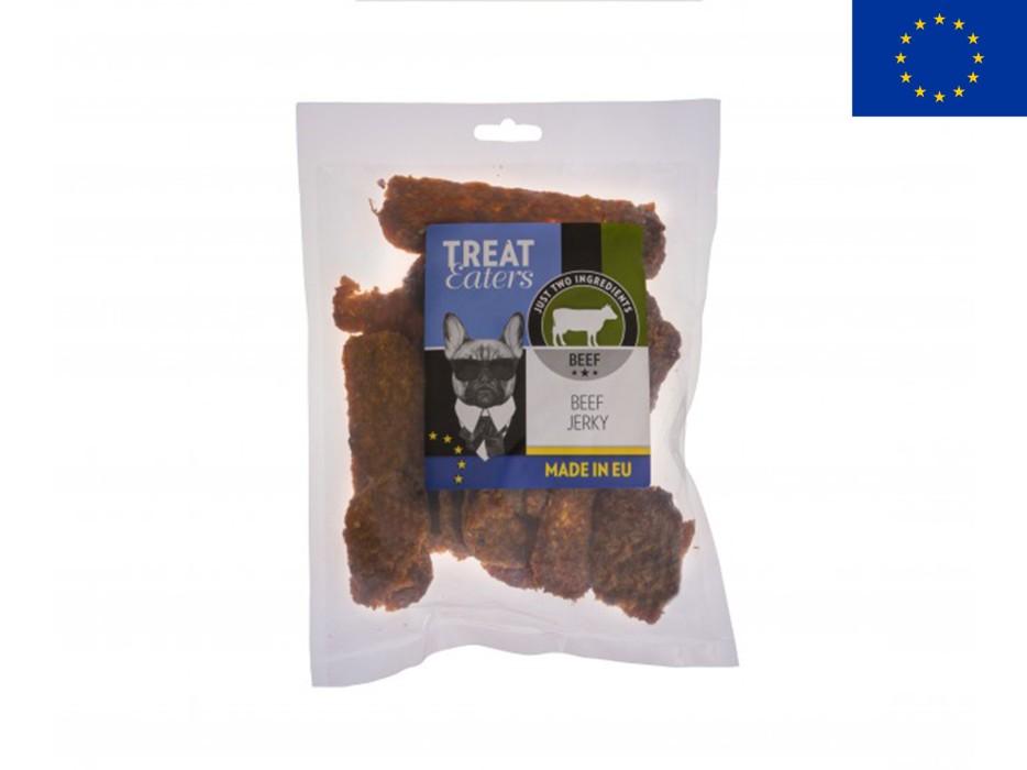 TreatEaters Beef Jerky 350g EU
