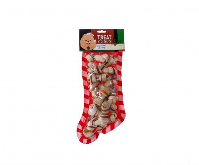TreatEaters Christmas Stocking