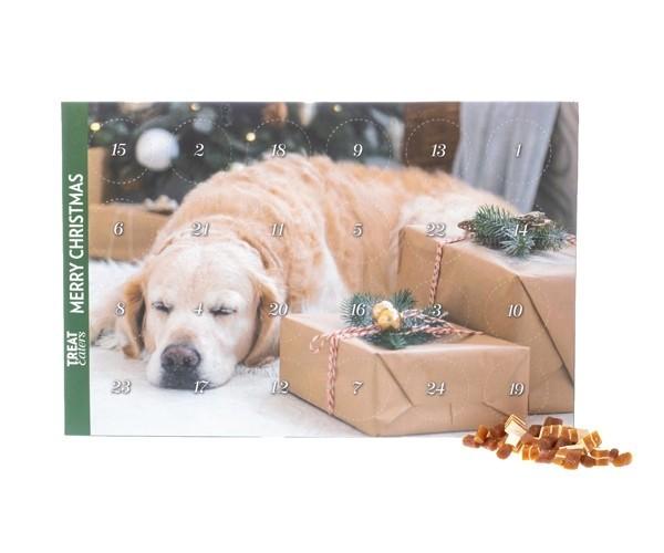TreatEaters Julkalender till hund