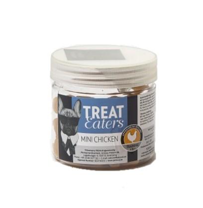 TreatEaters Mini Treats Kyckling 70gr