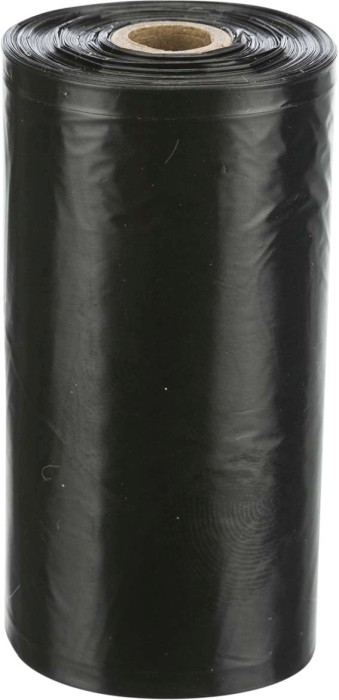 Trixie Bajspåsar Svarta, 4x20-pack