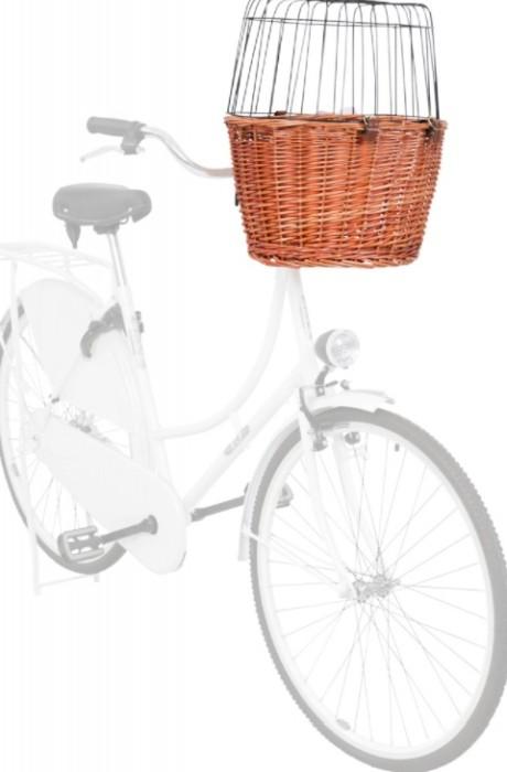 Trixie Cykelkorg, 44x48x33cm