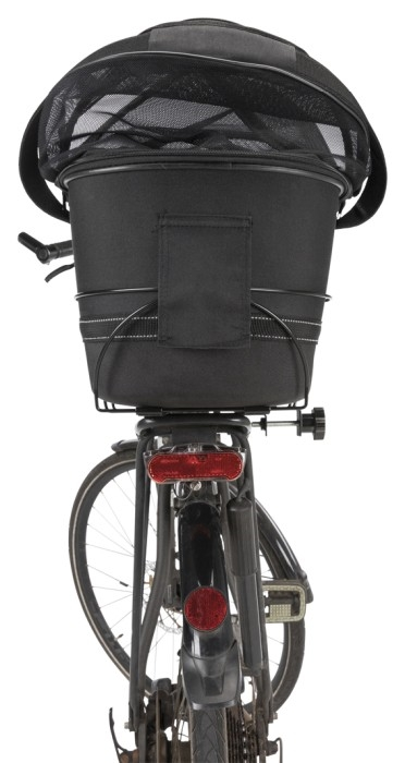 Trixie Cykelkorg Pakethållare
