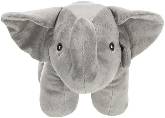 Trixie Elefant Ljudlös 36cm