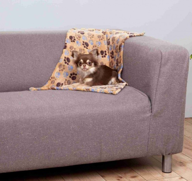 Trixie Laslo Hundfilt, 75x50cm