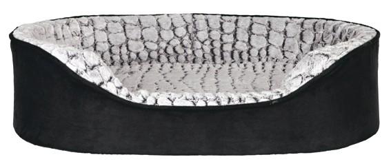 Trixie Hundbädd Memory Lino, 60x45cm