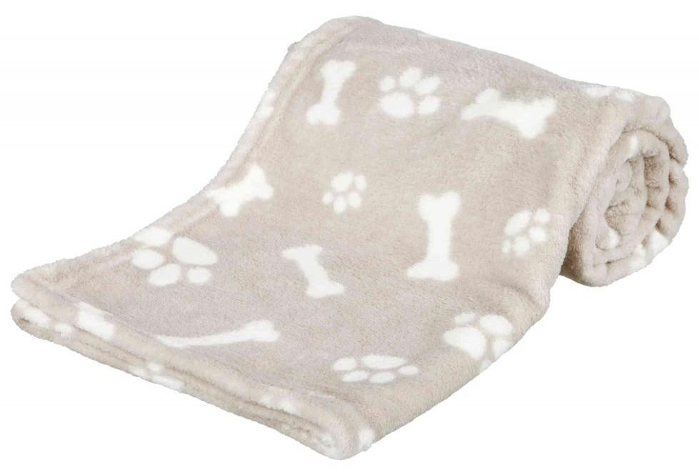Trixie Hundfilt Kenny 75×100cm Beige
