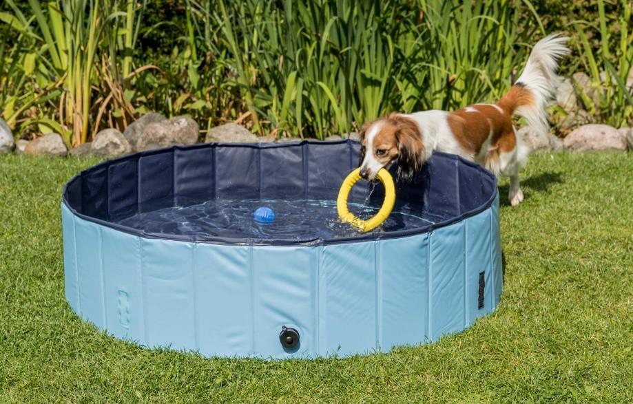 Trixie Hundpool 70cm Ø