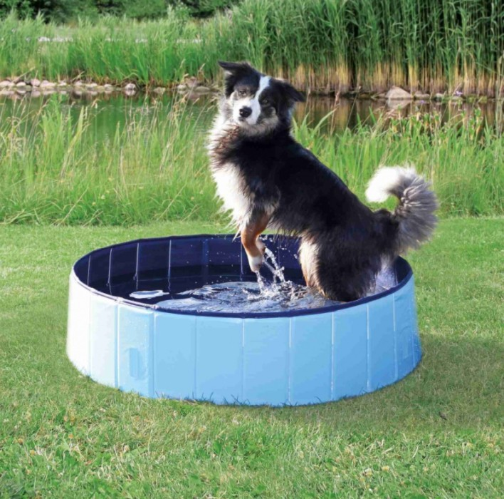 Trixie Hundpool 80cm Ø