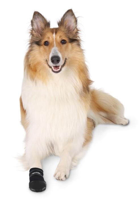 Trixie Hundskor Walker Care 2-pack M