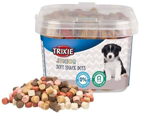 Trixie Junior Soft Snack 140 gr