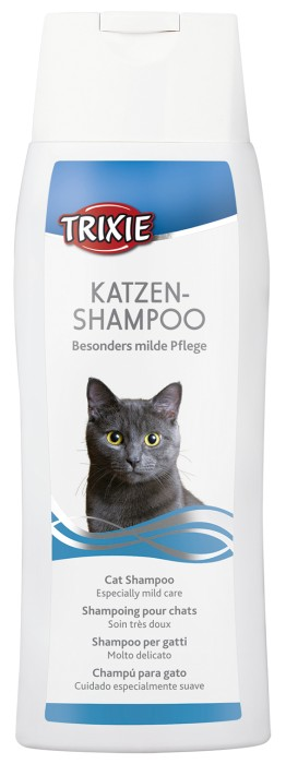 Trixie Kattschampo, 250ml