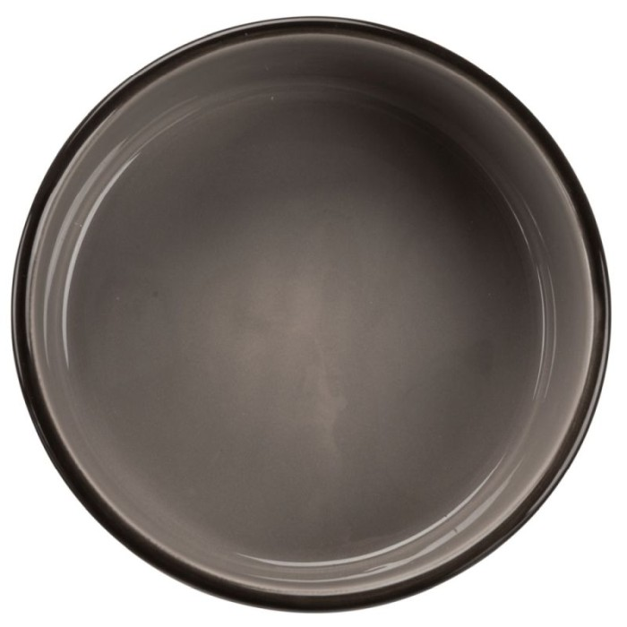 Trixie Keramikskål m tassavtryck 1,4 liter
