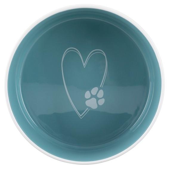 Trixie Pet's Home Keramikskål 0,8 liter