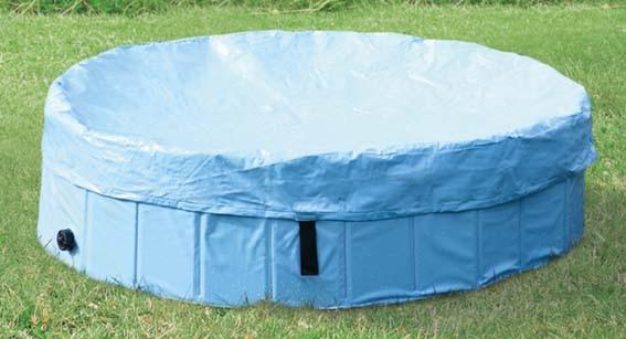 Trixie Poolöverdrag 120cm Ø